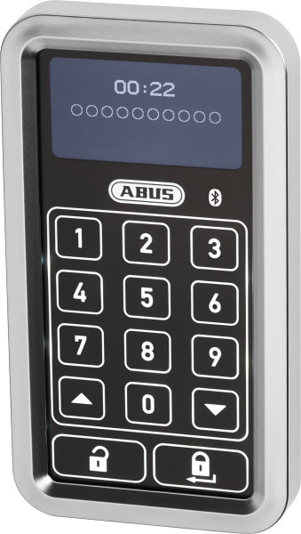 Bluetooth Tastatur ABUS HomeTec Pro CFT3100