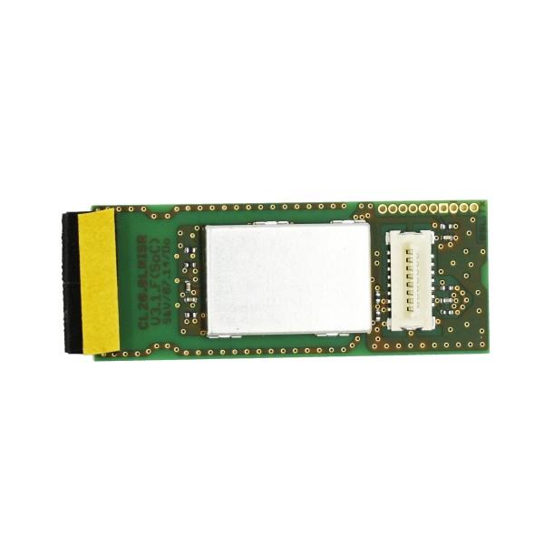 Netzwerkplatine MobileKey Lock-Node Nachrüstung am SmartRelais