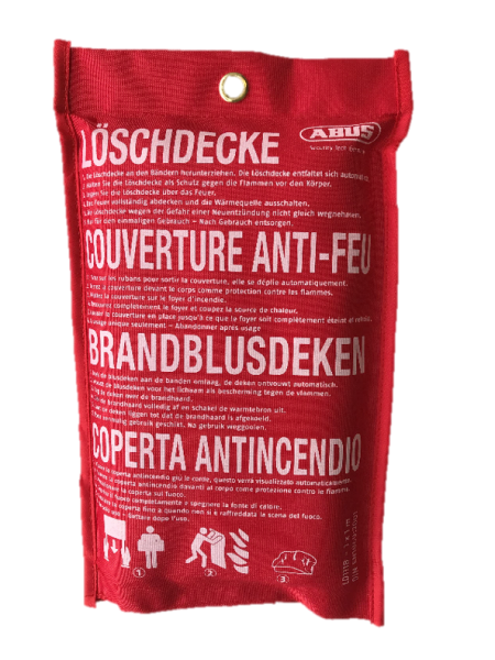 ABUS Löschdecke LD1118