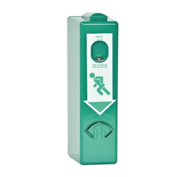 EH-Türwächter, PHZ mit 2 Schlüssel, grün