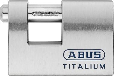 Abus TITALIUM™ 98TI