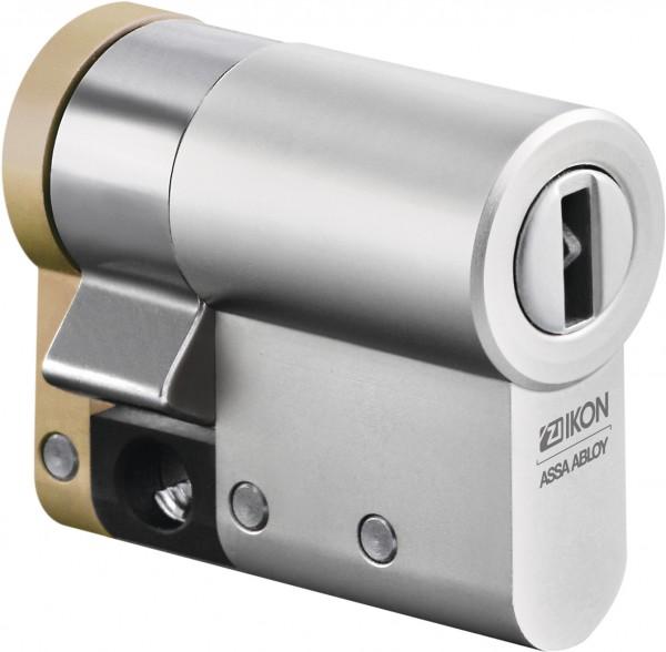Halbzylinder N532 CLIQ® Go