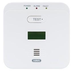 ABUS Kohlenmonoxid-Warnmelder COWM510