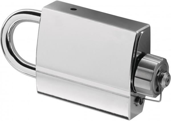 Zylinderhangschloss N318 CLIQ® Go